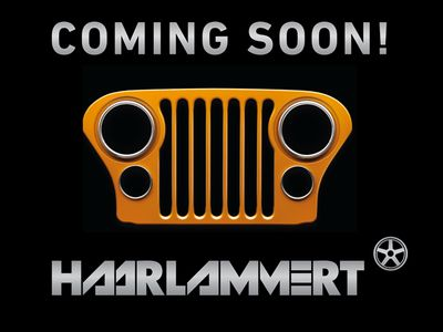 gebraucht Jeep Wrangler Unlimited Sahara +AHK+SKY-ONE-TOUCH+LEDER+