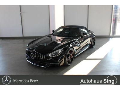 gebraucht Mercedes AMG GT C Perf. Sitze Comand LED Memory