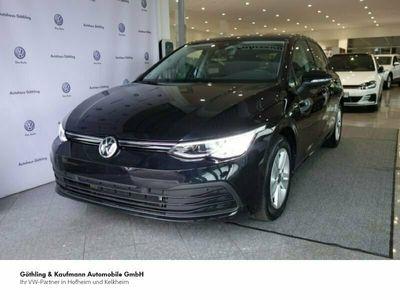 gebraucht VW Golf VIII 2.0 TDI Life*LED*Ambiente*Keyless*ACC*