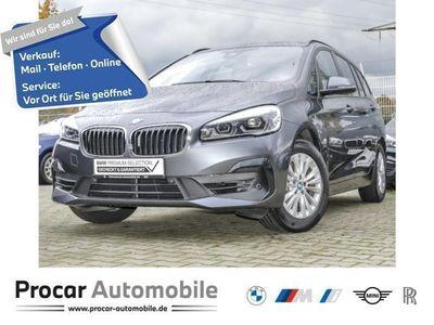 gebraucht BMW 218 Gran Tourer // 235,-Euro Leas. o. Anz.!!