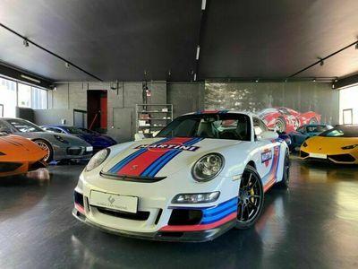 gebraucht Porsche 997 911 GT3*Keramik*Navi*Leder/Alcantara
