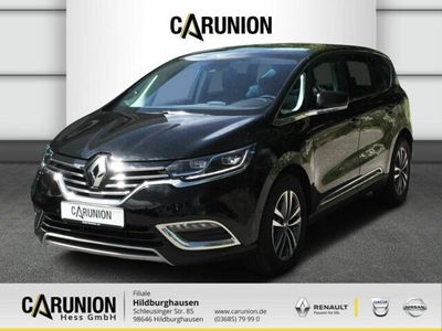 gebraucht Renault Espace LIMITED TCe 225 EDC GPF deLuxe 7Sitzer + Winter