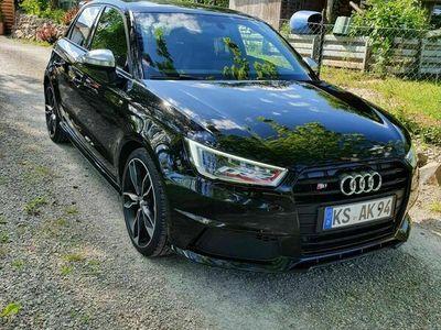 gebraucht Audi S1 Sportback