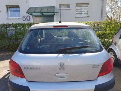 gebraucht Peugeot 307 110 Premium