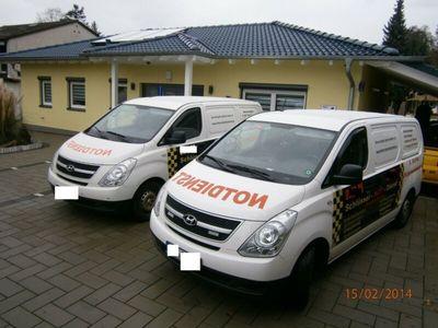 used Hyundai H-1 Starex