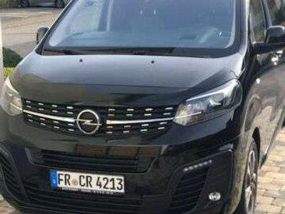 gebraucht Opel Zafira Life Elegance L Standheizung,Grip&Go,AHK