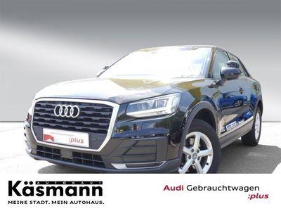 "gebraucht Audi Q2 1.4 TFSI ""Fahrschulumbau"" LED*Navi*PDC* Sitzh"