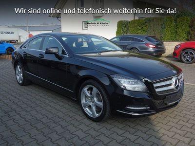 gebraucht Mercedes CLS350 BlueTEC / d