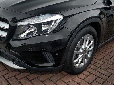 gebraucht Mercedes GLA200 d Sport Utility Vehicle
