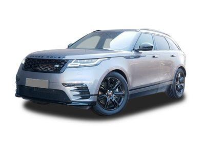 gebraucht Land Rover Range Rover Velar 2.0 Benzin