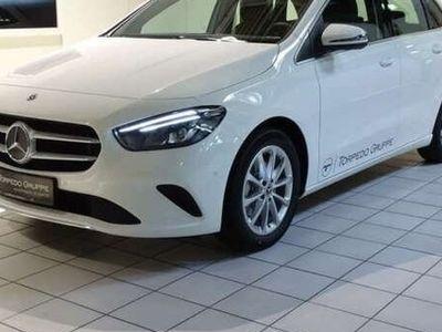 käytetty Mercedes B200 PROGRESSIVE LED+Widescreen-Navi+MBUX-Navi+