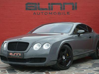 gebraucht Bentley Continental GT*NAVI*XENON*LEDER*PDC*