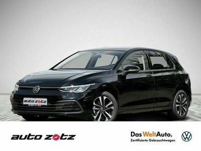 gebraucht VW Golf VIII United 1.0 TSI Navi 5 Jahre Garantie LED
