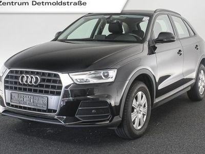 gebraucht Audi Q3 1.4 TFSI Navi Xenon Klima Komfortpaket 6-Gang