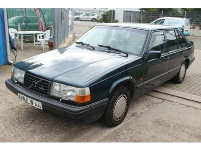 gebraucht Volvo 940 Turbo 1. Hand
