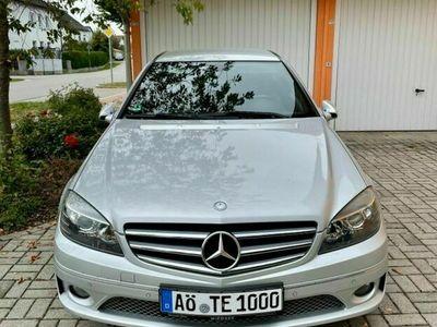 gebraucht Mercedes CLC200 Kompressor AMG Paket C-Klasse Coupé TOP!