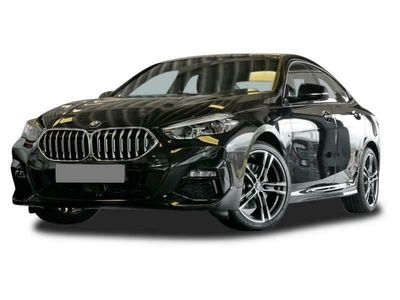 gebraucht BMW 218 218 i M Sport DAB LED WLAN Tempomat Klimaaut.