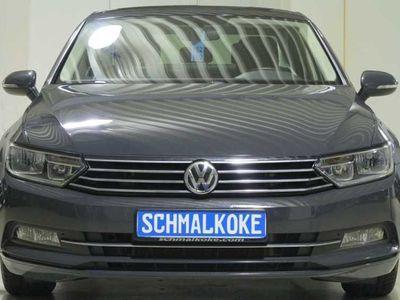 käytetty VW Passat TDI2.0 BMT COMFORTL AHK eSAD