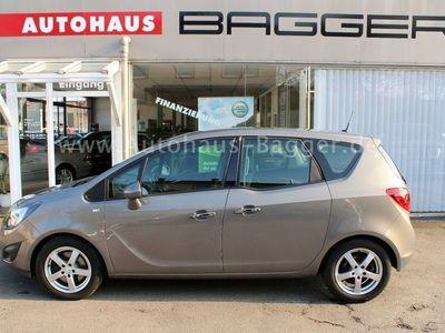 gebraucht Opel Meriva B Innovation 1.4