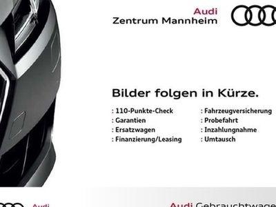gebraucht Audi A8 50 TDI quattro tiptronic