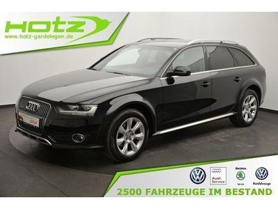 gebraucht Audi A4 Allroad 2.0 TDI Quattro AHK/Sportsi/Isofix (Klima Einparkh