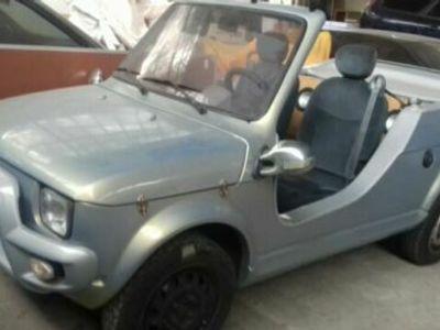 gebraucht Fiat 126 cabrio