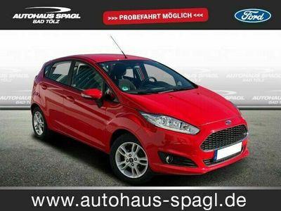 gebraucht Ford Fiesta 1.0 EcoBoost Celebration
