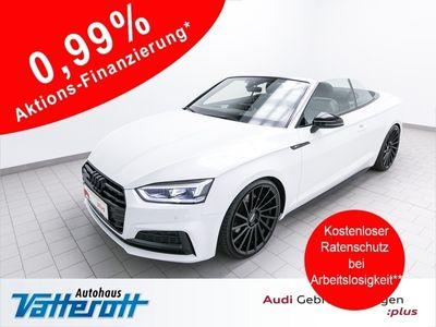gebraucht Audi A5 Cabriolet 2.0 TFSI 3X S line 20 Navi LED Virtual