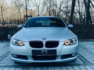 gebraucht BMW 320 d Coupe 1 Vorbesitzer! Top gepflegt