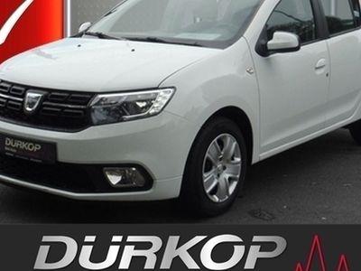 gebraucht Dacia Sandero II Laureate 0.9 TCe 90 eco Klima LED-Tfl