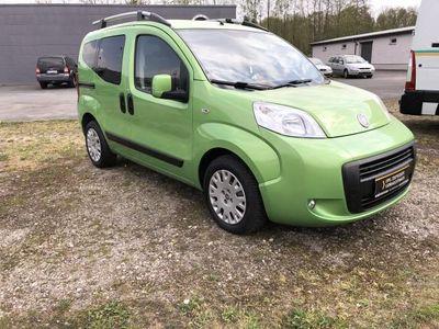 gebraucht Fiat Qubo Dynamic 1.3 Multijet 16V |*PDC*Sitzheiz*Kli
