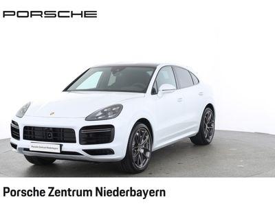 gebraucht Porsche Cayenne Turbo Coupé ( Leichtbau Sport - Paket )
