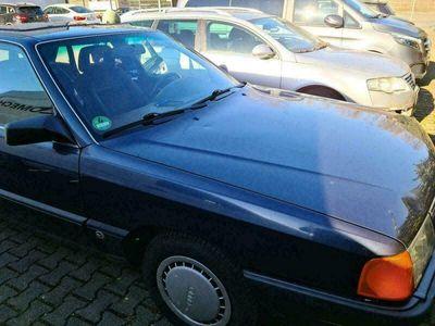 gebraucht Audi 100 c3 typ 44