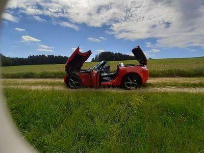 gebraucht Opel GT Grundausstattung