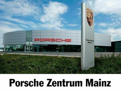 gebraucht Porsche Cayenne Luftfederung Standheizung BOSE 21-Zoll