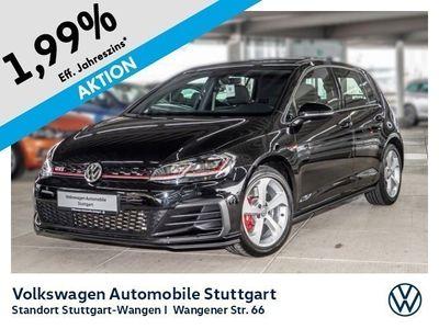 """gebraucht VW Golf GTI """"Performance"""" 2,0 l TSI 180 kW"""