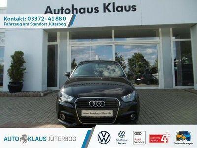 gebraucht Audi A1 Ambition 1.4 TFSI Klimaautomatik - Klima