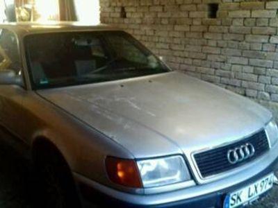 gebraucht Audi 100 Automatik