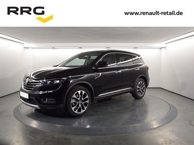 gebraucht Renault Koleos LIMITED DELUXE 4x4 dCi 174 X-TRONIC SELB