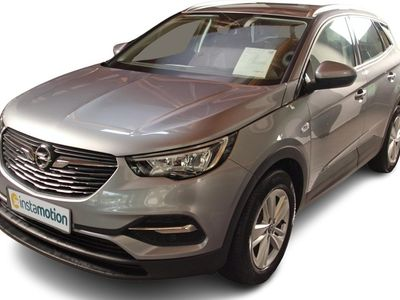 gebraucht Opel Grandland X Grandland X1.2 DIT Edition LED Winterpaket sofort