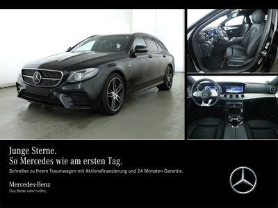 gebraucht Mercedes E53 AMG AMG T 4M Night/COM/Wide/Pano/Multib./Distr.