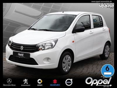 gebraucht Suzuki Celerio 1.0 Dualjet Club Klima+USB+MP3+Bluetooth