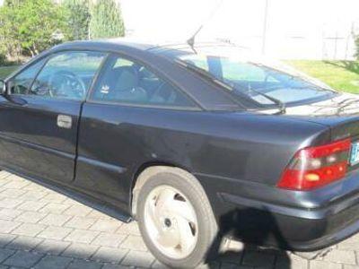 gebraucht Opel Calibra 4x4