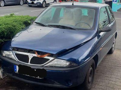 gebraucht Lancia Ypsilon 1.2 LE