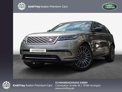 gebraucht Land Rover Range Rover Velar 2.0 HSE