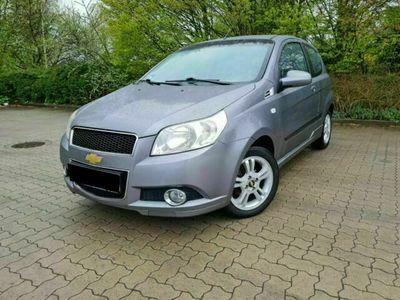 "gebraucht Chevrolet Aveo 1.4 LT""Klima""E.Fenster""Gepflegt""TÜV NEU"""