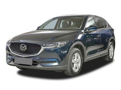 gebraucht Mazda CX-5 2.5 SKYACTIV-G 194 Sports-Line AWD EURO 6d-TE