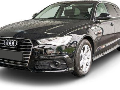 gebraucht Audi A6 A6Avant 3.0 TDI quattro NAVI+XENON+KAM+PANO+ACC