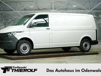 gebraucht VW T6 2.0 TDI EcoProfi 1 Kasten