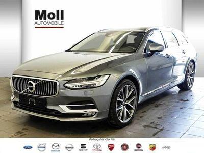 gebraucht Volvo V90 T5 Geartronic Inscription,Navi,LED,Rüka,Keyless